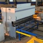 Станок для производства 3D заборов и ограждений, Мурманск