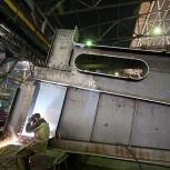 Изготовление крупногабаритных деталей с высокой точностью., Мурманск