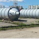 Силоса для сыпучих материалов., Мурманск