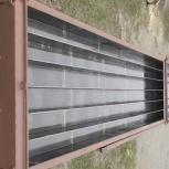 Металлоформы для световых опор под напрягаемую арматуру Опора освещени, Мурманск