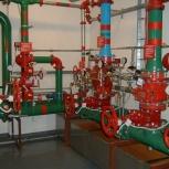 Автоматические системы пожаротушения, Мурманск