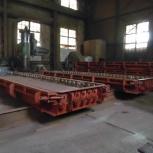 Металлоформа ПК 72-10 , многопустотная плита перекрытия., Мурманск